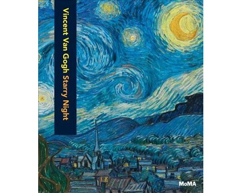 Vincent Van Gogh : The Starry Night (Hardcover) (Richard  Thomson) - image 1 of 1