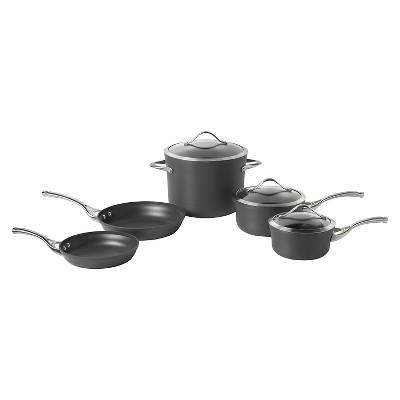 Calphalon Contemporary 8 Piece Non-stick Cookware Set
