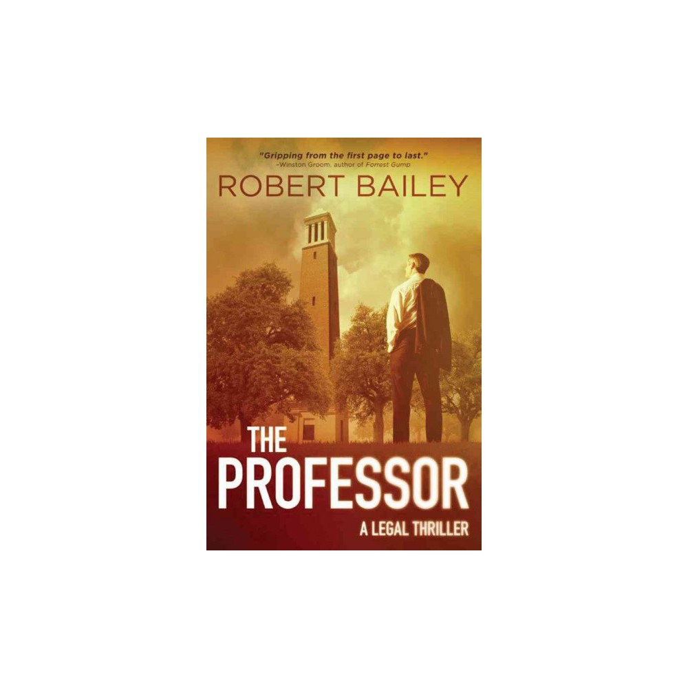 The Professor ( Mcmurtrie and Drake) (Paperback)