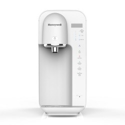 Honeywell Hot, Cold, & Room Temperature Water Purifier - White