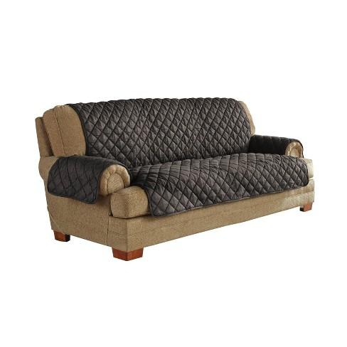 Never Wet Furniture Sofa Protector - Serta - image 1 of 4