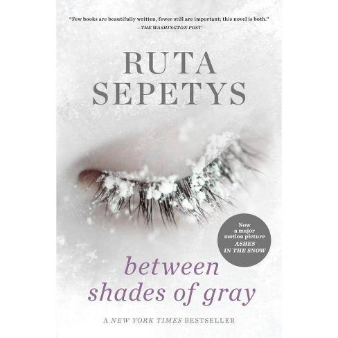 Between Shades of Gray (Paperback) (Ruta Sepetys) - image 1 of 1