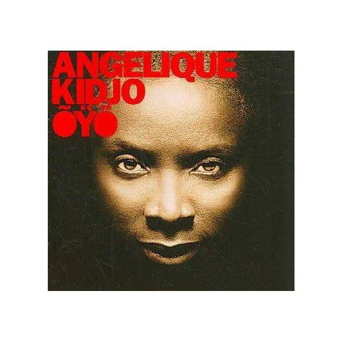 "Angelique Kidjo - O˜"" (CD) - image 1 of 1"