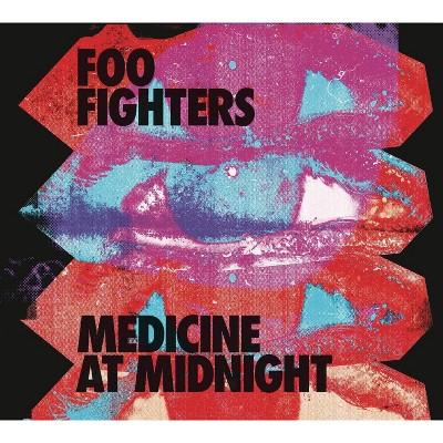 Foo Fighters - Medicine At Midnight (CD)