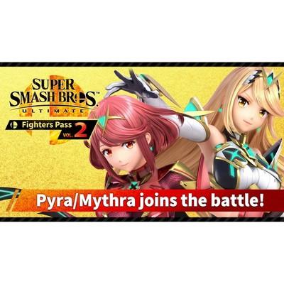 Super Smash Bros. Ultimate: Fighters Pass Vol. 2 - Nintendo Switch (Digital)