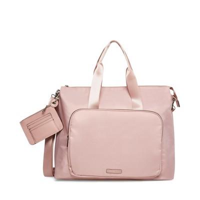 Madden GIRL Women's Quinn Weekender Bag