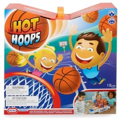 Little Tikes Hot Hoops game, Kids Unisex