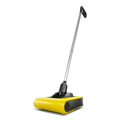Karcher Electric Broom - Yellow