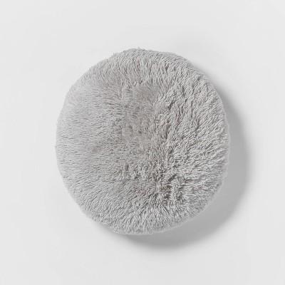 Floor Pillow Gray - Pillowfort™