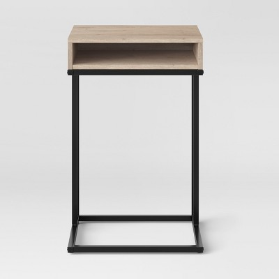 Loring Accent Table Vintage Oak - Project 62™