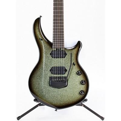 Ernie Ball Music Man Majesty BFR Electric Guitar Gremlin Sparkle