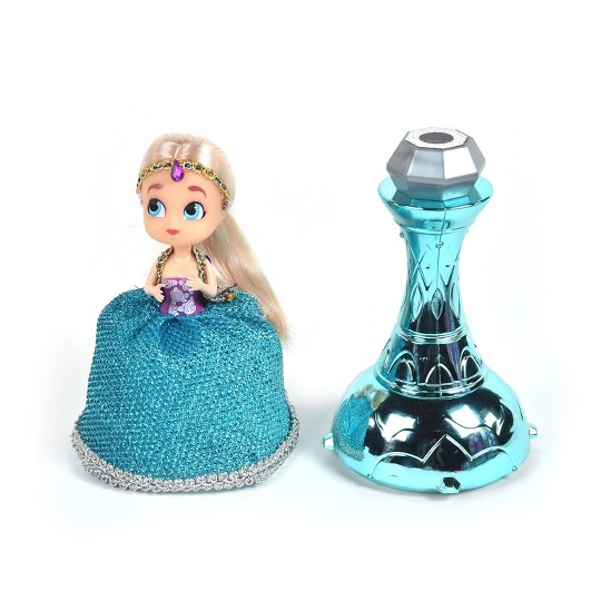 Genie Surprise Magic Bottle image number null
