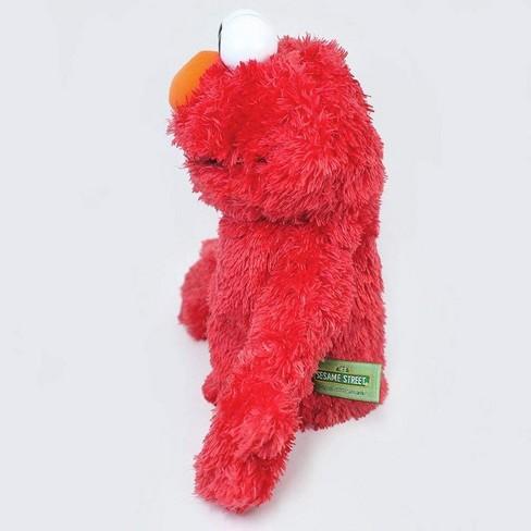 Sesame Street Elmo 11 Inch Plush Hand Puppet Target