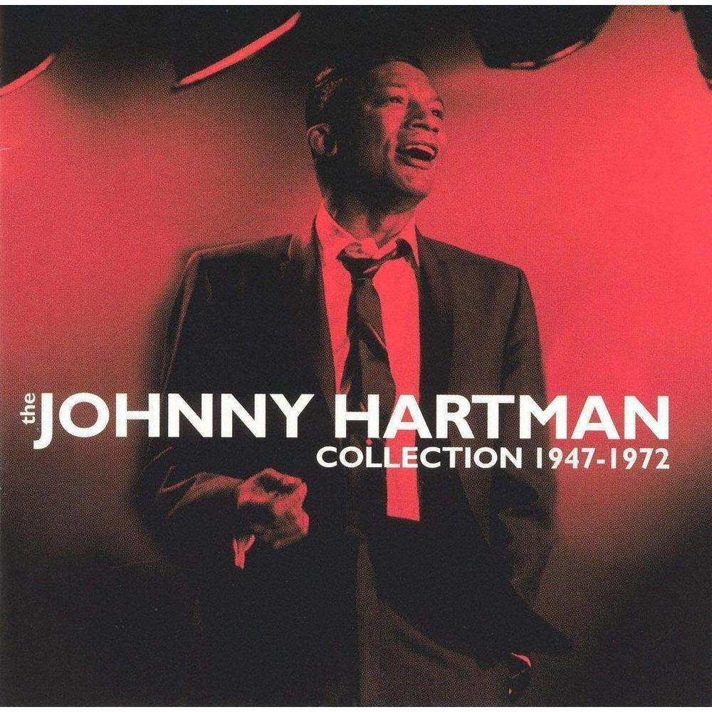 Johnny Hartman Collection 1947 1972 2 Cd
