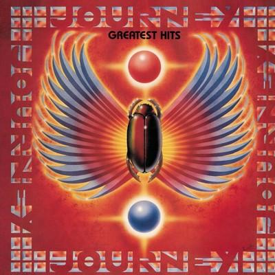 Journey - Greatest Hits Vol 1 (Vinyl)