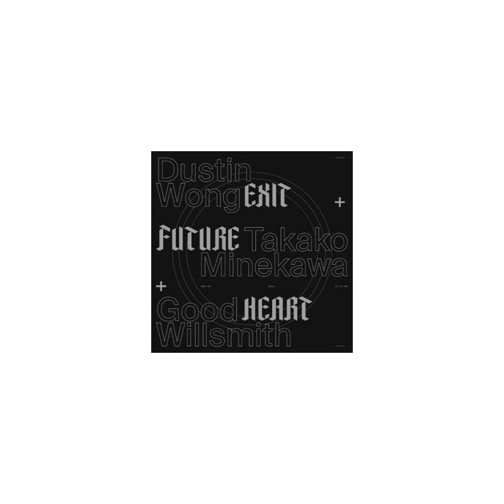 Dustin Wong - Exit Future Heart (Vinyl)