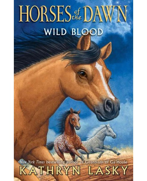 Wild Blood (Hardcover) (Kathryn Lasky) - image 1 of 1