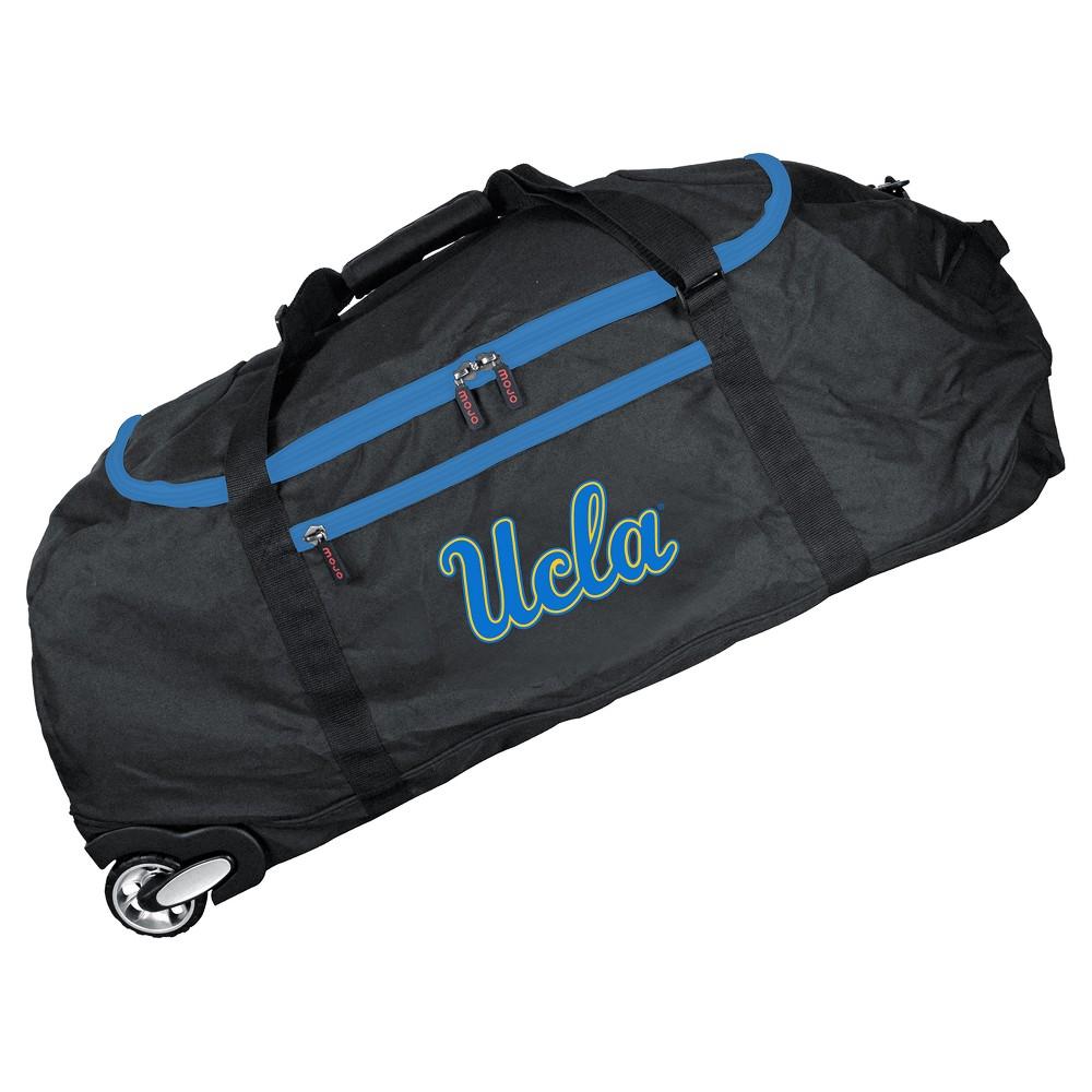 NCAA Ucla Bruins 36 Collapsible Duffel Bag