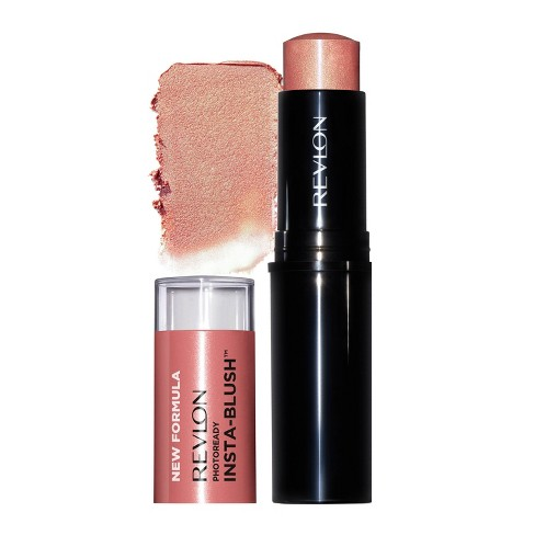 Revlon Photoready Insta-Blush Stick - Sheer, Blendable Blush Stick - image 1 of 4