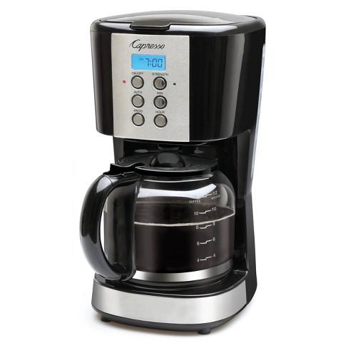 Capresso 12 Cup Coffee Maker - image 1 of 4