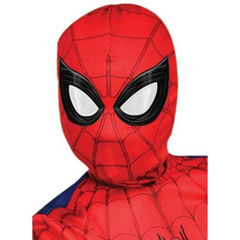 Marvel Far From Home Deluxe Spider-Man New Suit Adult Mask - image 1 of 1