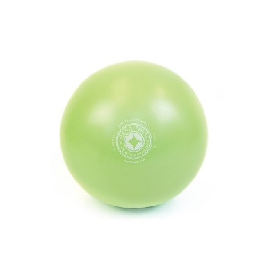 Stott Pilates Stability Ball - Green M (25cm)