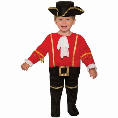 Forum Novelties Captain Cutie Baby Costume