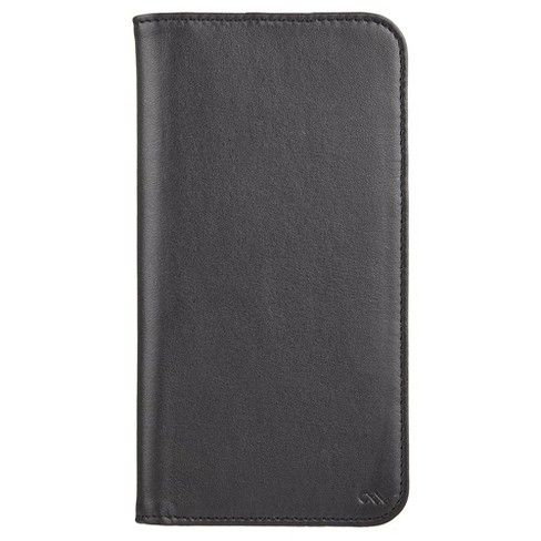 size 40 e84bb 9295a Case-Mate ASUS ZenFone V Black Wallet Folio Cases