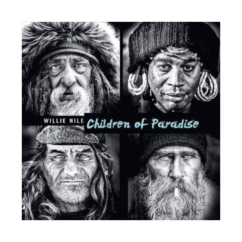 Willie Nile - Children of Paradise (CD) - image 1 of 1