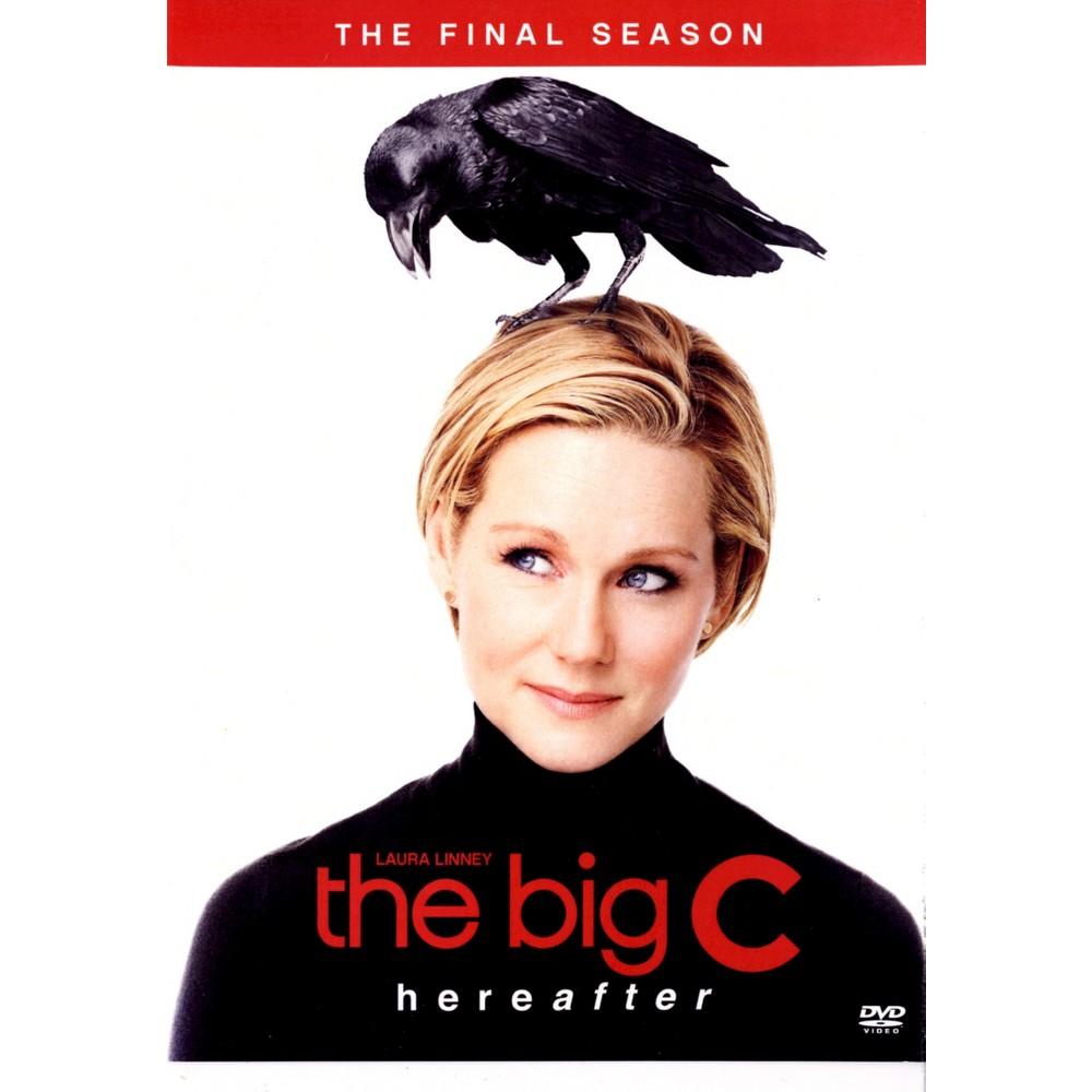 Big C:Complete Fourth Season (Dvd)
