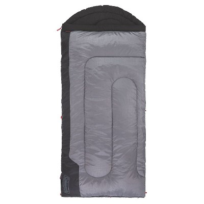 Coleman® Torrey 30 Degree Big and Tall Sleeping Bag - Gray