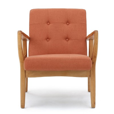 Brayden Tufted Club Chair - Christopher Knight Home