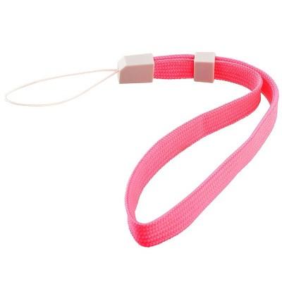 INSTEN Wrist Strap compatible with Nintendo Wii/DS/DS Lite/PSP 1000/PSP slim 2000 Remote Control, Pink