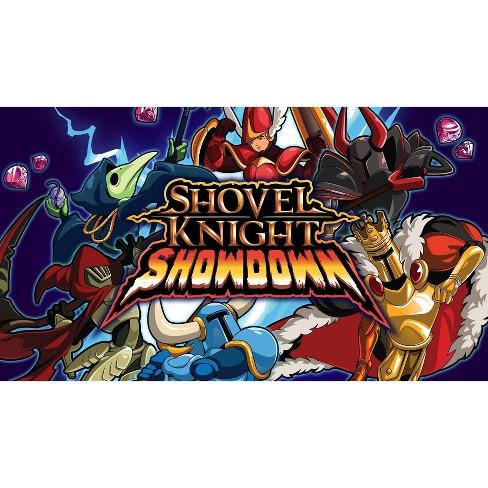 Shovel Knight: Showdown - Nintendo Switch (Digital) - image 1 of 4