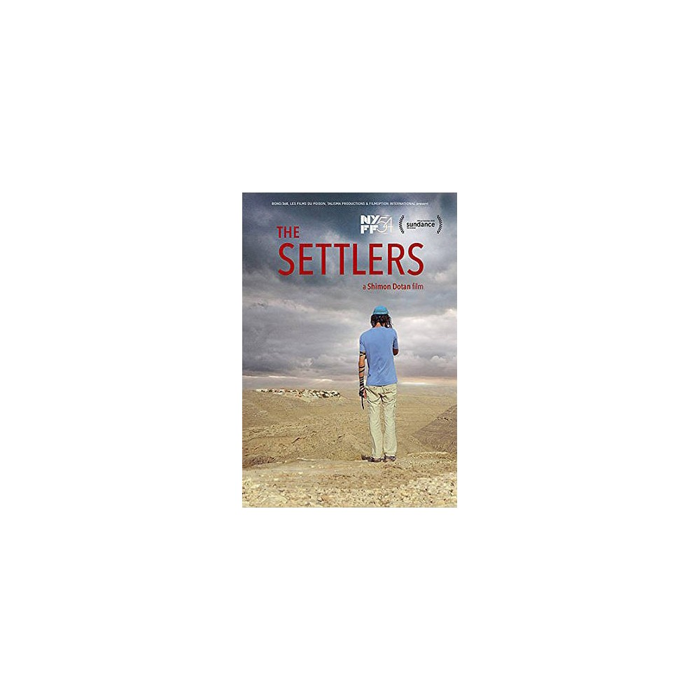 Settlers (Dvd), Movies
