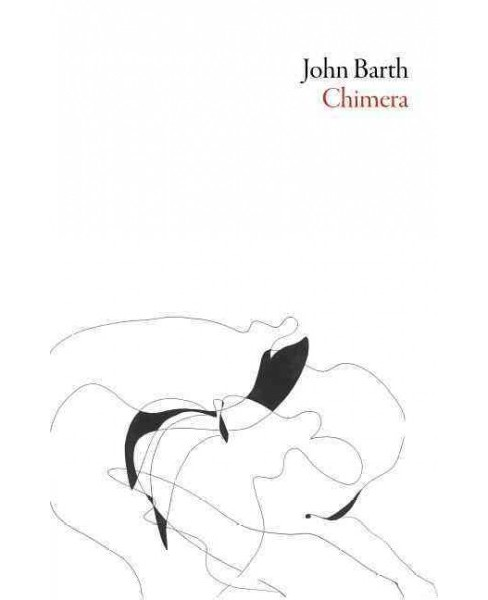 Chimera (Reissue) (Paperback) (John Barth) - image 1 of 1