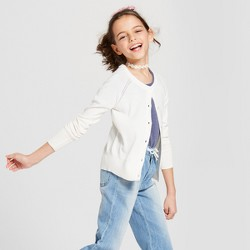 Girls' Cardigan - Cat & Jack™