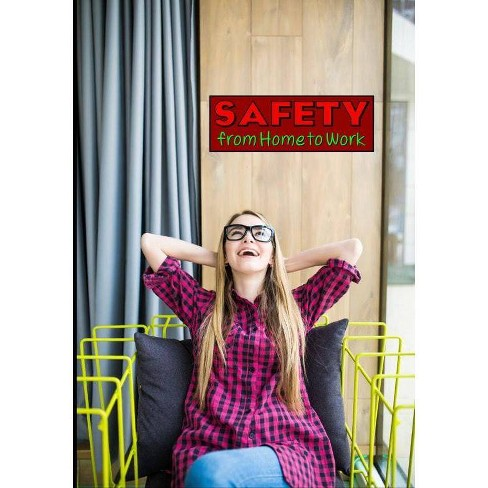 Safety from Home to Work (DVD) - image 1 of 1