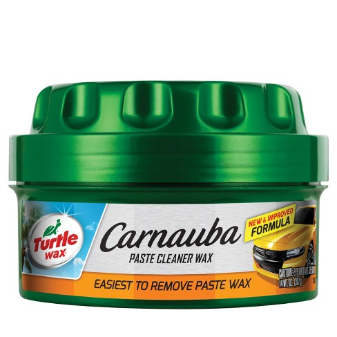 Turtle Wax Carnauba Paste Wax 14oz - image 1 of 1