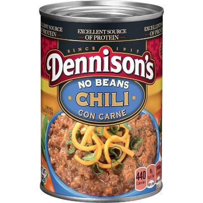 Dennison's No Beans Chili con Carne - 15oz