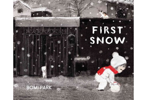 First Snow (School And Library) (Bomi Park) - image 1 of 1