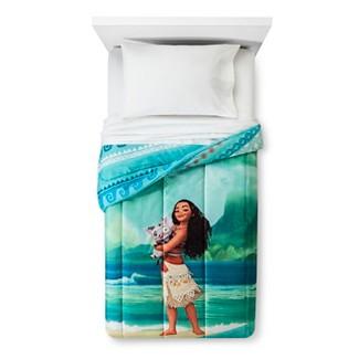 Moana The Waves Comforter (Twin) - Disney®