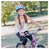 Bell Banter Traveler Kids' Helmet - Blue/Pink - image 2 of 4