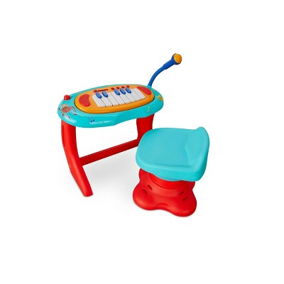 Little Tikes Little Baby Bum Sing-Along Piano Musical Station