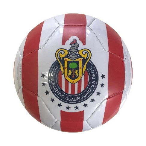 FIFA Chivas Officially Licensed Size 5 Soccer Ball - image 1 of 2