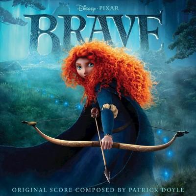Patrick Doyle - Brave (Original Score) (CD)