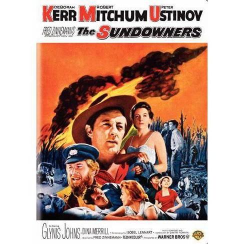 The Sundowners (DVD)(2007) - image 1 of 1