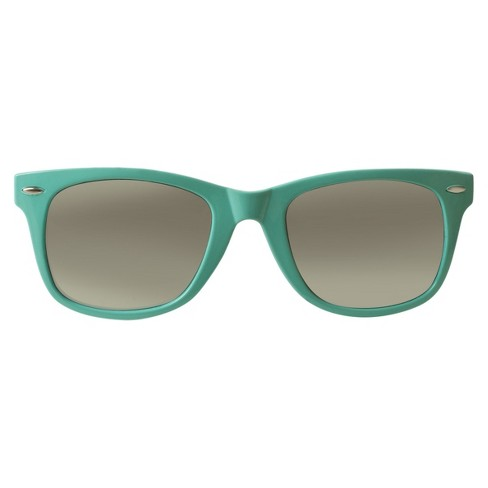 6a4acee90 Women's Surf Sunglasses - Wild Fable™ Blue : Target
