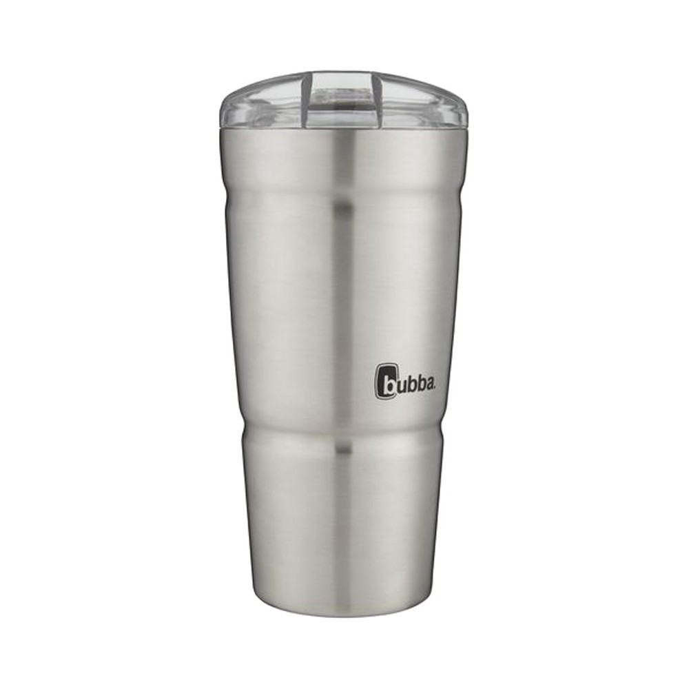 Image of Bubba 18oz Envy Stainless Steel Travel Mug Smoke Gray