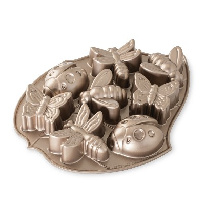 Nordic Ware Backyard Bugs Pan